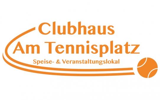 """Einladung zur Eröffnung vom """"Clubhaus Am Tennisplatz"""""""