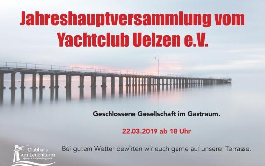 Geschlossene Gesellschaft im Gastraum am 22.03.2019