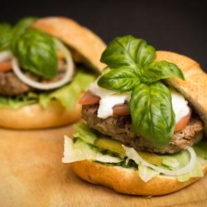 Burger-Werkstatt
